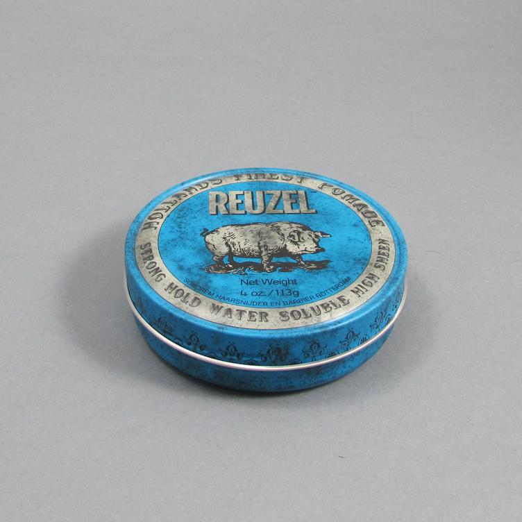 Pomade Strong Hold High Sheen