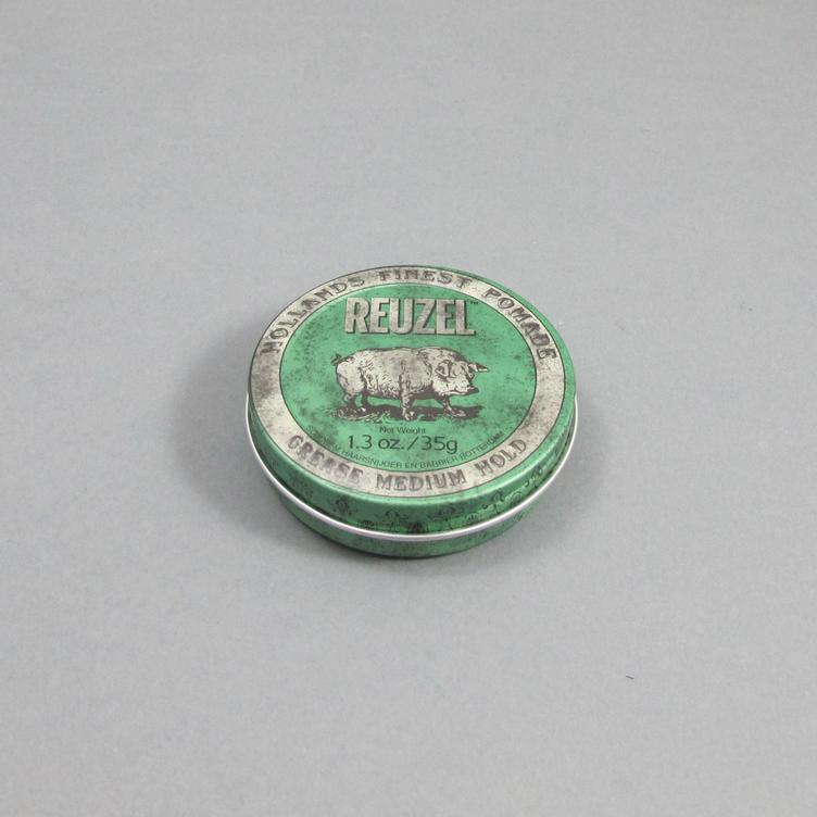 Pomade Grease Medium Hold